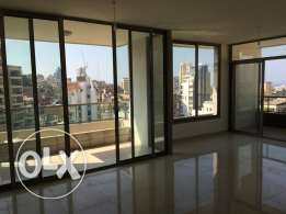 Brand new 140 SQM Apartment in Rmeil