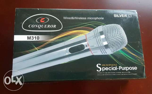 MICROPHONE for sale 40$