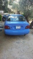 Hyundai accent special additionبسعر مغري