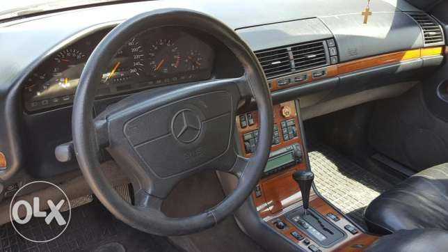 Mercedes benz s300 excellent condition