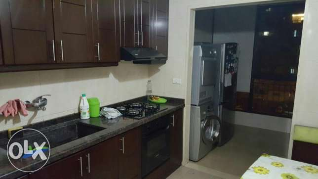 Apartments for Sale Furnished apartment for sale بوشرية -  5