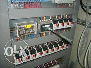 Electrical panels and maitenance