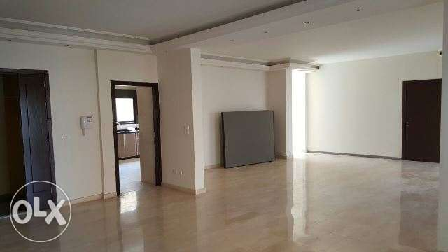 RR21,New apartment for rent in Hazmieh, 300 sqm, 1st floor.