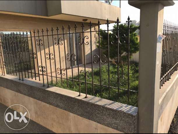 Apartment with private garden in Tripoli
