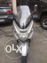 Motorcycle for sal;e