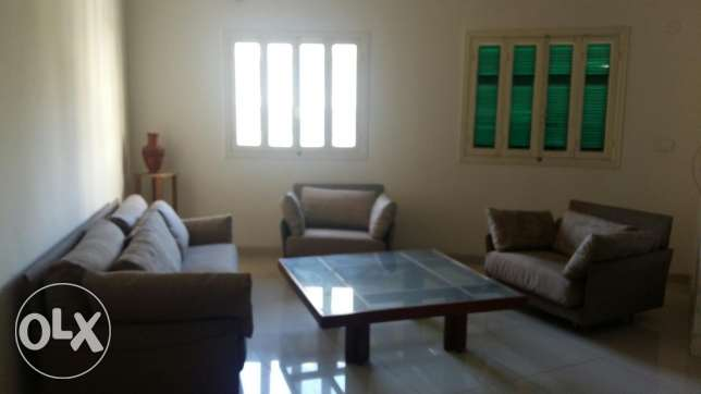 Apartment for rent Hazmieh Mar Roukoz