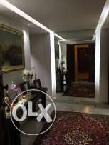 220m apartment in awkar for sale