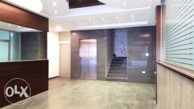 Ag-495-17 Apartment in Hazmieh New Mar Takla for Rent 180m2