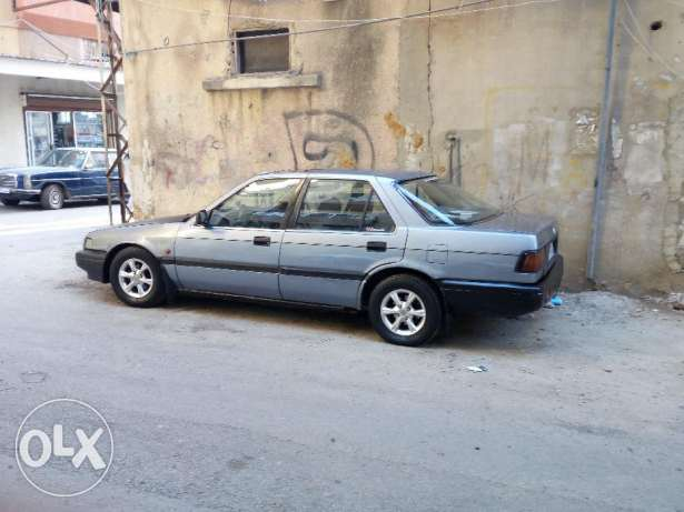 Honda accord حارة صيدا -  2