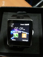 Smart watch for iphone & android