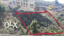 Land for sale halat 840 square meters