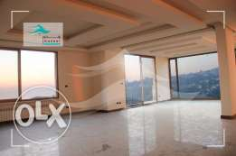 404sqm luxurious duplex in Sheile with panoramic mountain and sea view