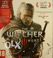 Witcher 3 - PS4