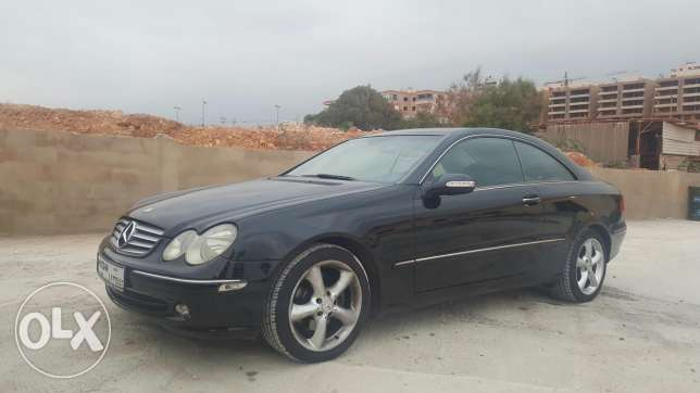 Clk 2005 very clean انطلياس -  4