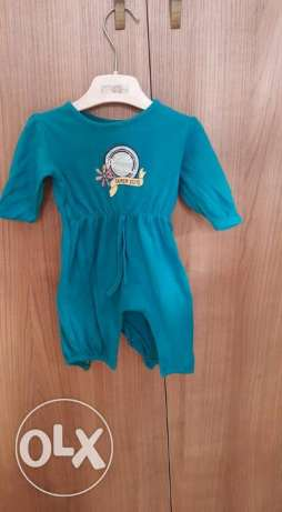clothes for baby girl like new