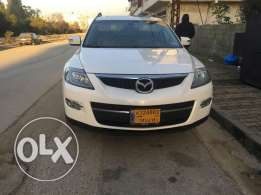 Mazda cx-9 2008 4x4 clean carfax grand touring