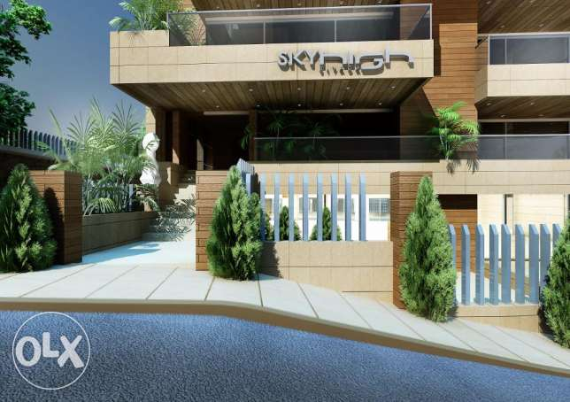 luxurious apartments for sale in kornet chehwan>