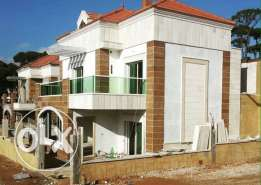 Villa underconstruction 235m2 in Douhour Salima