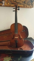 Heberlein violon 1903 perfect