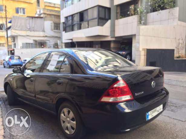 Excellent Condition Nissan Sunny 2011 for Sale راس  بيروت -  1