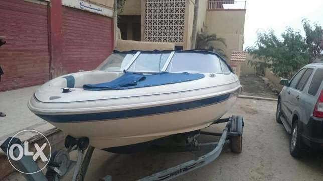 Glastron boat for sale or trade