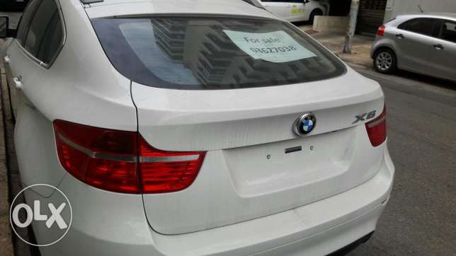 BMW X6 Great Condition for Sale