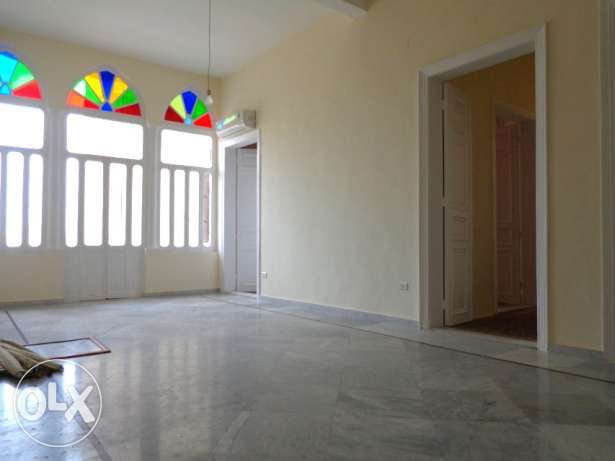 Apartment for RENT - Ras Beirut 240 SQM