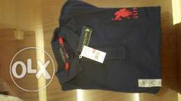 USPA polo t-shirt brand new size 2X