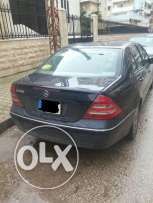 Mercedes in very good condition