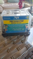 Aquarium API Freshwater Master Test Kit
