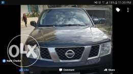 Nissan Pathfinder very clean 1 owner no accident price negotiable