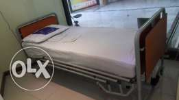 Electrical Medical Bed.
