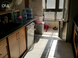 Fully furnished Apartment for rent in Jeita near NDU