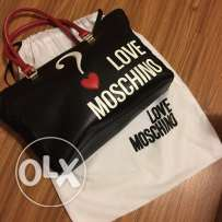 Love Moschino handbag