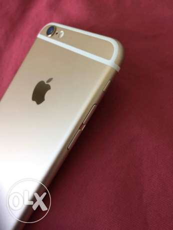 Iphone 6 64gb color