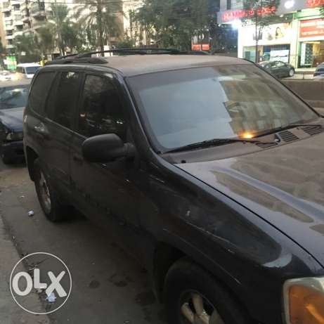envoy black - 2004 - new حارة حريك -  4
