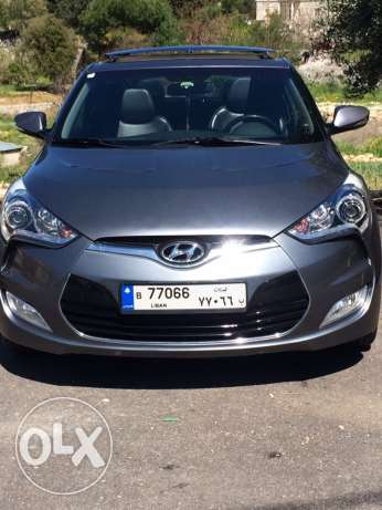 huinday veloster full options