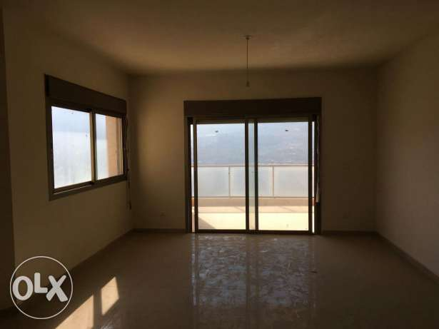 For sale a new apartment at Ballouneh darria road بلونة -  4