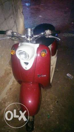 Motorcycle 1994 50c