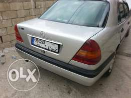 Mercedes c 180 model 94 for sale or trade