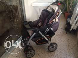 """good baby"" stroller in very good condition"
