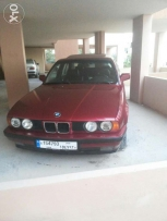 For sale bmw 535 full outo