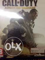 Cod advanced warfare exchange with black ops 2 (ps4)