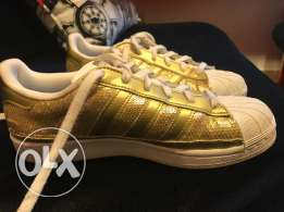 Adidas superstar (limited collection)