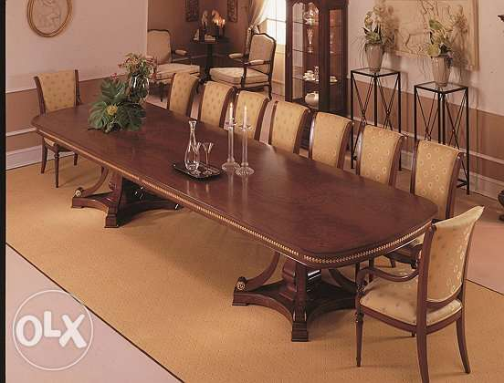 Dining Room (made in Spain)