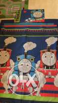 Thomas the train bed set