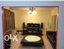 furnished apartment for rent in achrafieh sioufi
