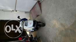 old free way 250cc