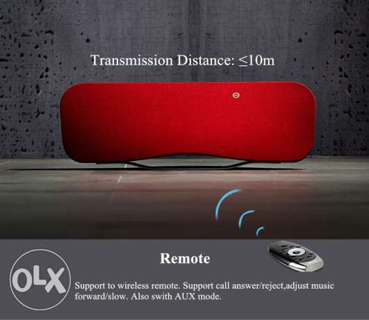 RB-H6 Remax Home Blurletooth Speaker