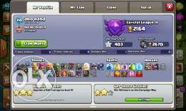 Town hall 9 max